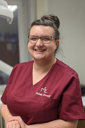 Natalie Kurzweg - Zahnmedizinische Assistenz